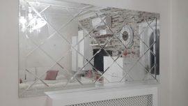 Baklava Ayna İmalatı ve Montajı