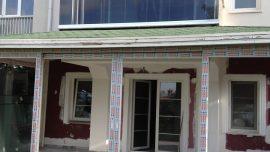Cam Balkon İmalatı ve Montajı