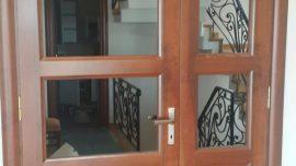 Kapı Camı İmalatı ve Montajı