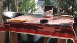 Masa Camı İmalatı ve Montajı