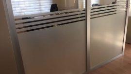 Ofis Cam Tamiri