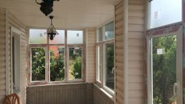 Pimapen Pvc Pencere Kapı İmalatı ve Montajı