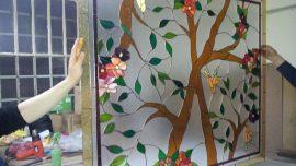 Vitray Cam İşleme İmalatı ve Montajı